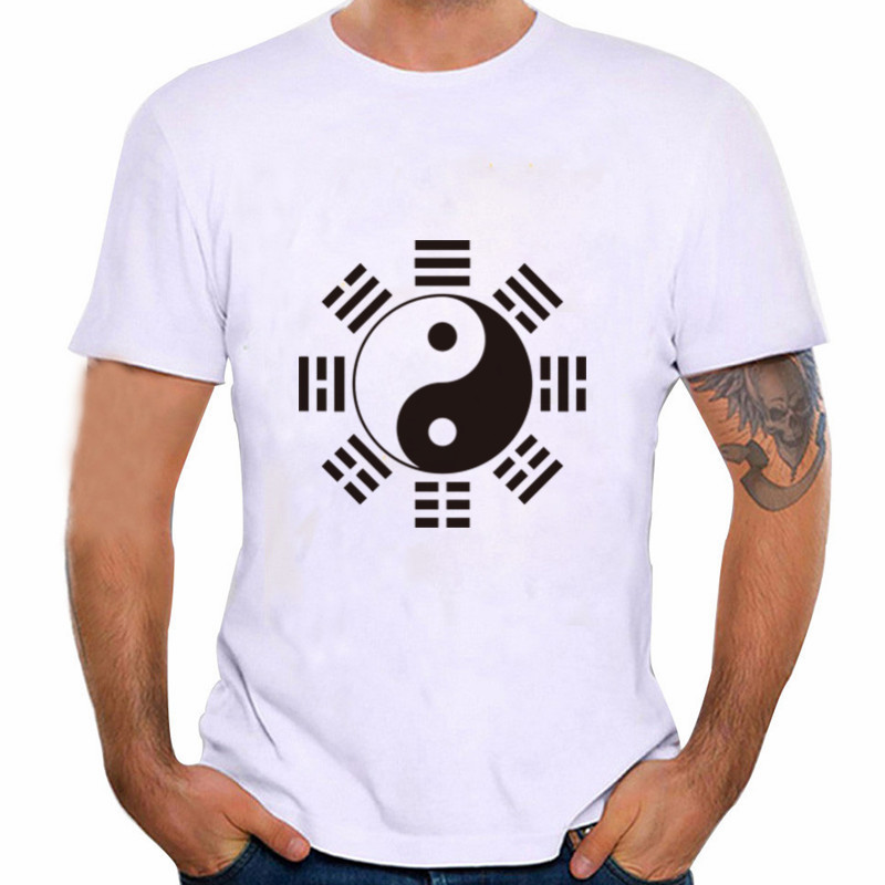 Ba Gua T-Shirt