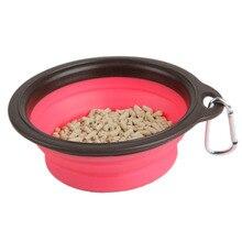 Pet Dog/Cat Water Or Food Bowl