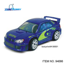 RC CARS HSP 2CH 2.4G System 1/8 4WD Brushless Version Electric Powered On-Road Drift Car (item no. 94066)