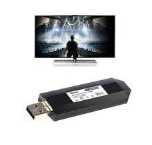 TV USB Inalámbrico Wi-Fi Adaptador para Samsung Smart TV en lugar WIS12ABGNX WIS09ABGN