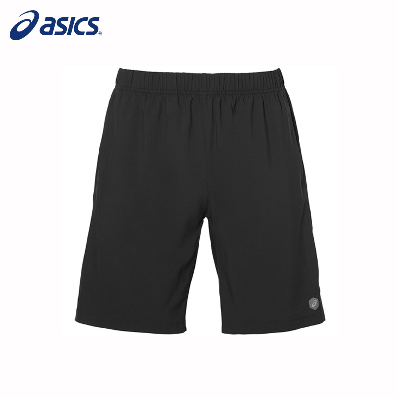 Shorts ASICS 155213-0904 sports and entertainment for men santic men cycling shorts 3 4 coolmax sponge padded downhill mtb shorts breathable road mountain bike shorts bicycle short pants