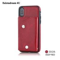 新しい財布ケースxケース財布フリップpuカバーiphone 5用×財布カードホル