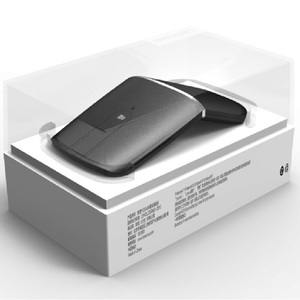 Image 4 - Lenovo Wireless Yoga Mouse gaming mouse foldable mouse bluetooth for computer MAC PC Laptop gaming mouse logitech Windows7 8 10