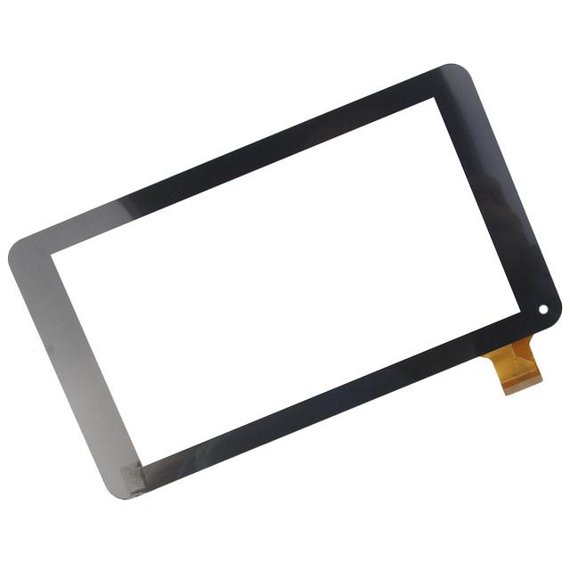 7 pulgadas 187*106mm oem compatible con gt70pfd8880 hxs pantalla táctil prestigio tablet reemplazo digitalizador lente
