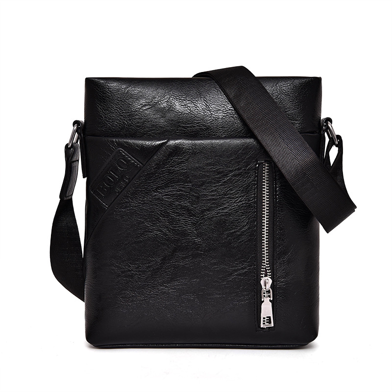 Men Messenger Bag Vintage Men's Crossbody Bag bolsas Male Famous Brand polo Design pu Leather Men Bag Casual Business Leather new casual business leather mens messenger bag hot sell famous brand design leather men bag vintage fashion mens cross body bag