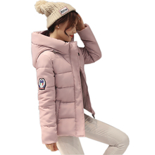 2016 Winte Jacket Women Long Coat Parkas Thickening Female Warm Clothes Stand Collar High Quality