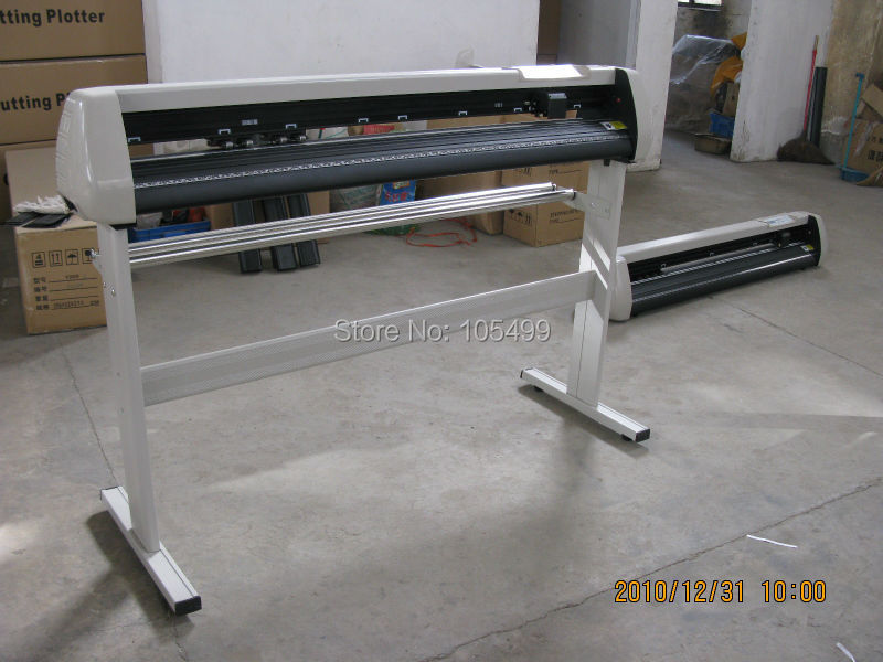 Vinyl/Sticker cutting plotter with CE Made in China