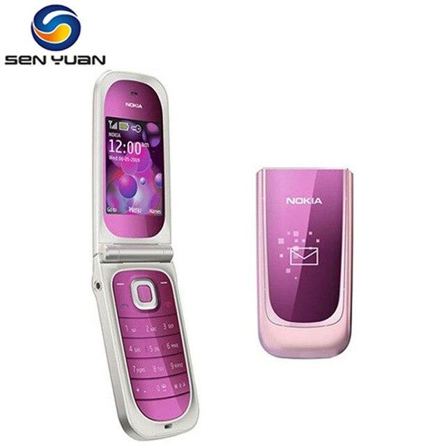 7020 original unlocked nokia 7020 cell phone bluetooth 2mp camera rh aliexpress com Nokia E72 Nokia N8