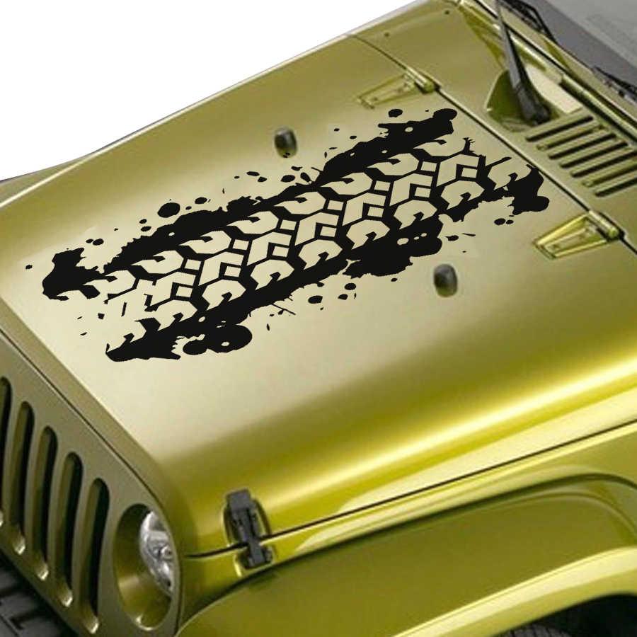 ملصق سيارة مكون من قطعة واحدة من الفينيل جرافيك سكوب ملحقات سيارات شارات مخصصة لسيارات جيب رانجلر روبيكون أو سبورت أو سحر ملصقات السيارات Aliexpress