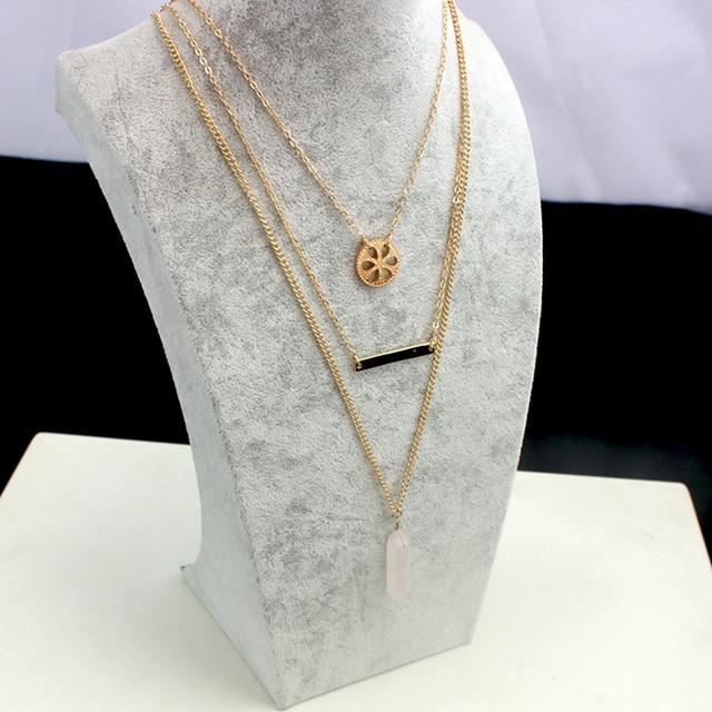 chicvie 2016 женское модное ожерелье с воротником для девочек фотография