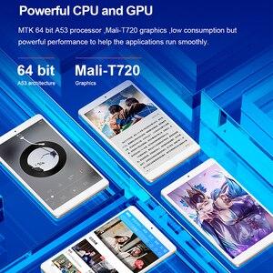 Image 5 - Teclast P80 プロタブレット Pc 8.0 インチ 1920*1200 3 ギガバイトの RAM 32 ギガバイト ROM アンドロイド 7.0 MTK8163 クワッドコアタブレット HDMI GPS デュアル無線 Lan 2.4 グラム/5 グラム