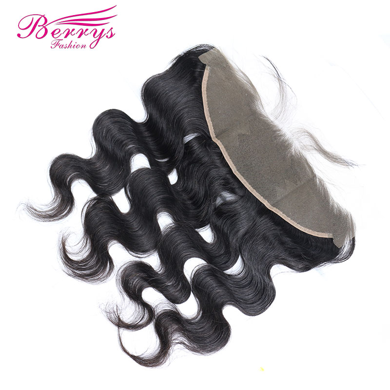 body wave lace frontal-