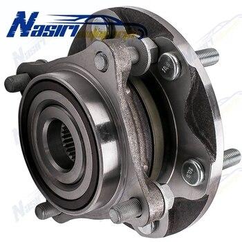 Front Wheel Hub Bearing Assembly Kit for Lexus GX460 GX470 Toyota 4Runner FJ Cruiser Tacoma 515040