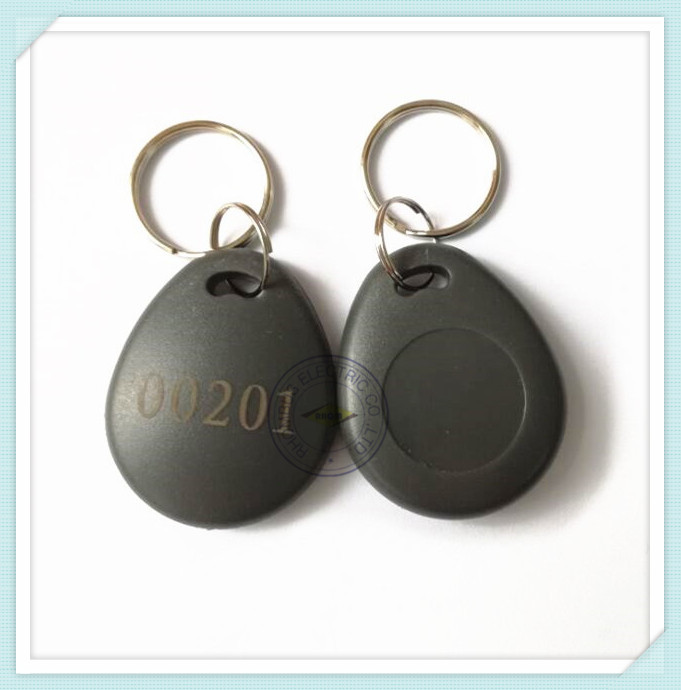 100pcs 125KHz Keycards Prox Card 26-Bit H10301 key fob Program Facility Code