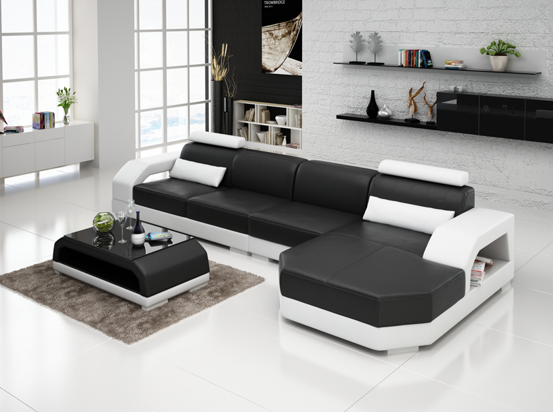 Sofa Set Designs Modern L Shape G8001c In Living Room Sofas From Furniture On Aliexpress Alibaba Group