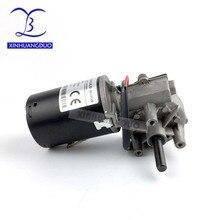 30 rpm 50 rpm 100 rpm GW6280 DC 24 v גבוהה מומנט תולעת הילוך מפחית מנוע Min תולעת הילוך מנוע מגב ברביקיו גריל מנוע פונה ימינה