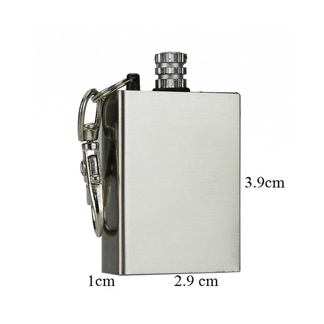 Outdoor Emergency Survival Camping Lighter 6