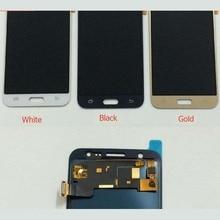Ограниченное предложение 3 цвета Сенсорный экран Панель планшета Стекло + ЖК-дисплей Дисплей Мониторы сборки для Samsung J5 j500 j500f j500g j500y j500m j500fn