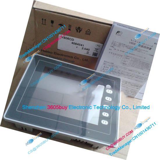 5.7 inch touch screen V806CD New original