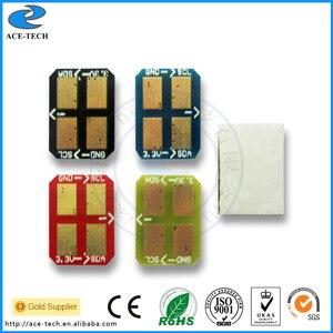 Image 3 - 2K CLP K300A CLP C300A CLP M300A тонер чип для Samsung CLP Y300A CLP 300 CLP 2160 CLP 3160FN Версия ЕС EXP