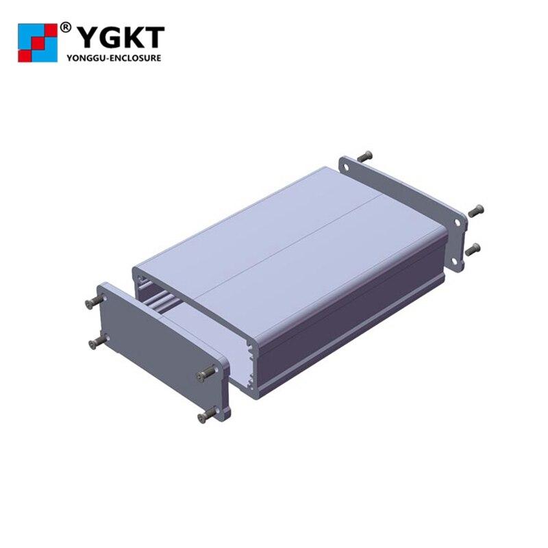 mixer aluminum Hygia United