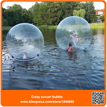 inflatable water walking ball,kids outdoor water games,inflatable water roller ball,blob water