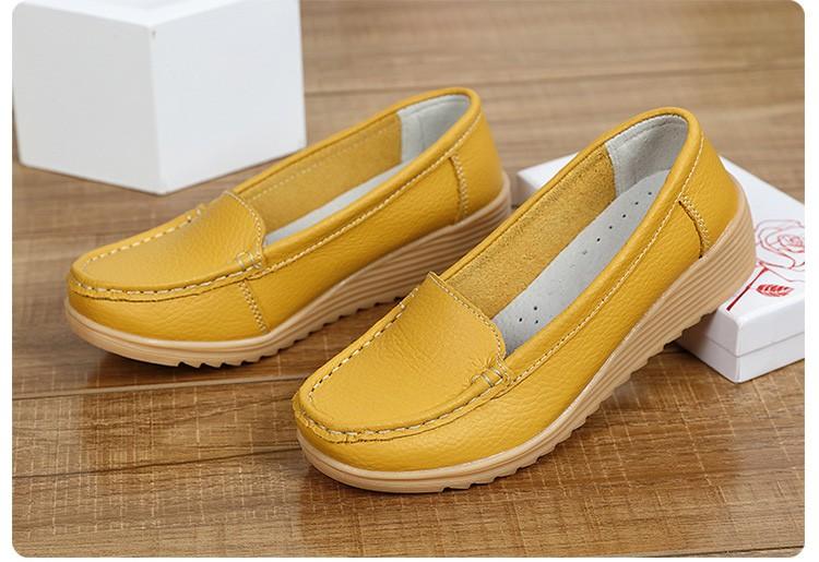 AH 987 (5) mother flats shoes