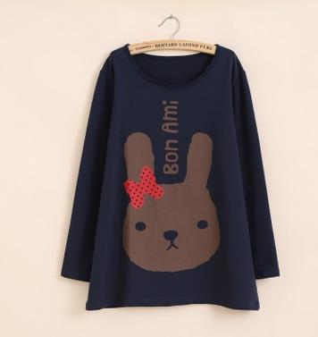 2017 Spring and autumn  Materity clothes pregnant women long sleeved T-shirt maternity upper outer garment SH-1540