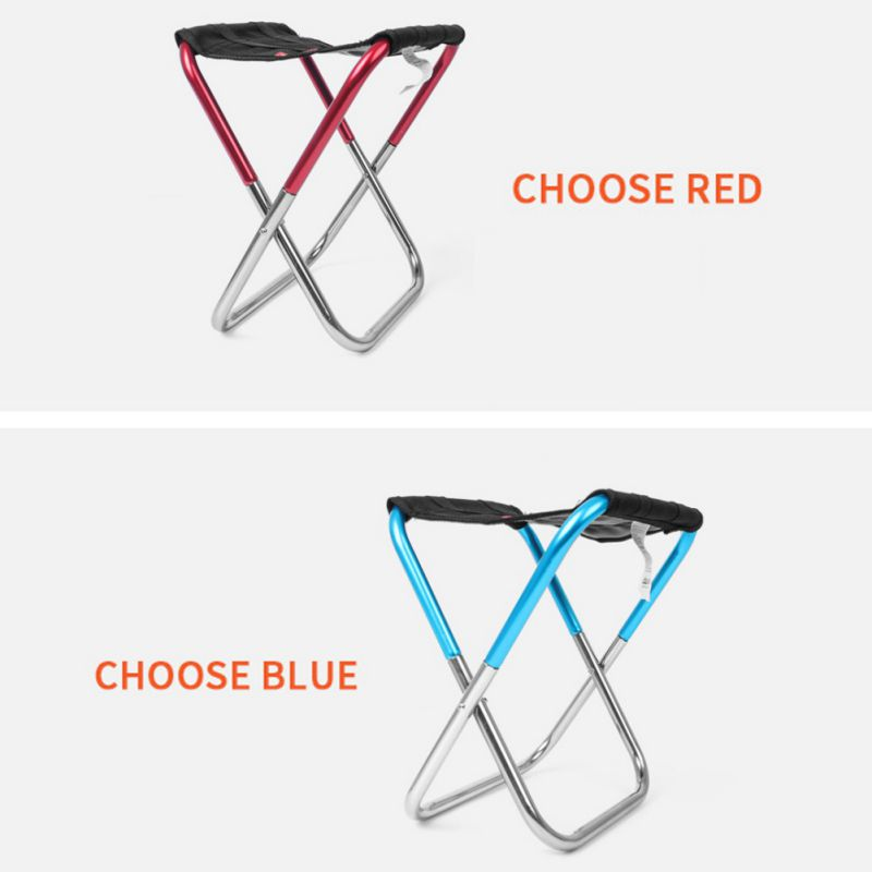 Outstanding Camping Furniture Portable Folding Stool Outdoor Lightweight Ibusinesslaw Wood Chair Design Ideas Ibusinesslaworg