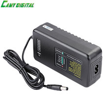 Godox ad600b/ad600/ad600bm/ad600m batterie ac puissance chargeur pour batterie wb87 seulement la puissance adaptateur pas comprend cordon d'alimentation