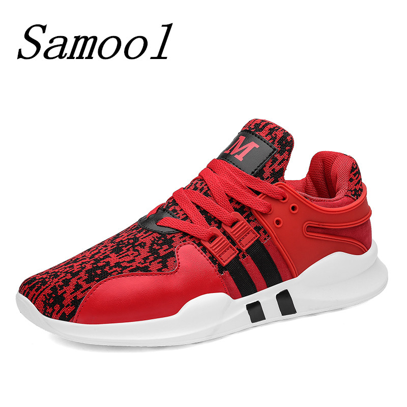 Spring Summer Shoes Women New Style Breathable Mesh Sneakers Woman Red Causal Outdoor Comfortable Female Soft Shoes jy3 free shipping candy color women garden shoes breathable women beach shoes hsa21