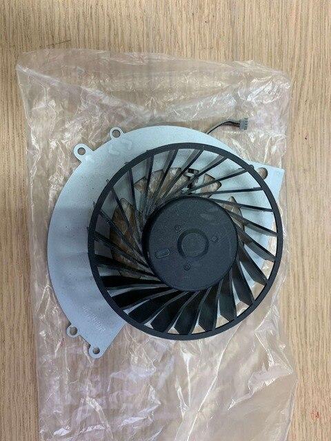 Ps4 cuh 1000 1100 콘솔 내부 냉각 팬에 사용되는 원본 ksb0912he