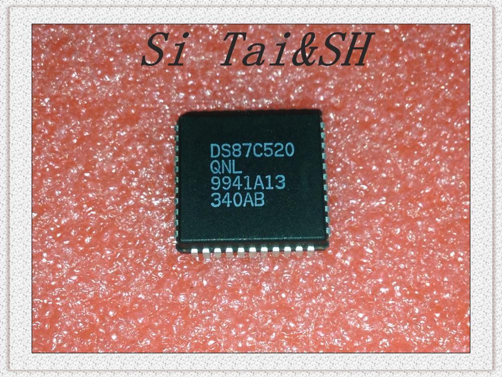 Цена DS87C520-QNL
