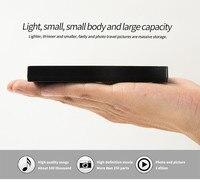 Kesu Elements Portable External hdd 2.5 USB 3.0Hard Drive Disk laptop 120Gb 160Gb 320Gb 500Gb 1Tb 2Tb 100% New Style HDD