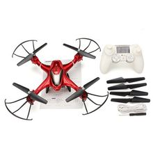RC Drone X300-2C 4CH 6 Axis 2.4G With WIFI 2.0MP HD Camera Headless Mode One Key To Auto-Return x400 RC Quadcopter