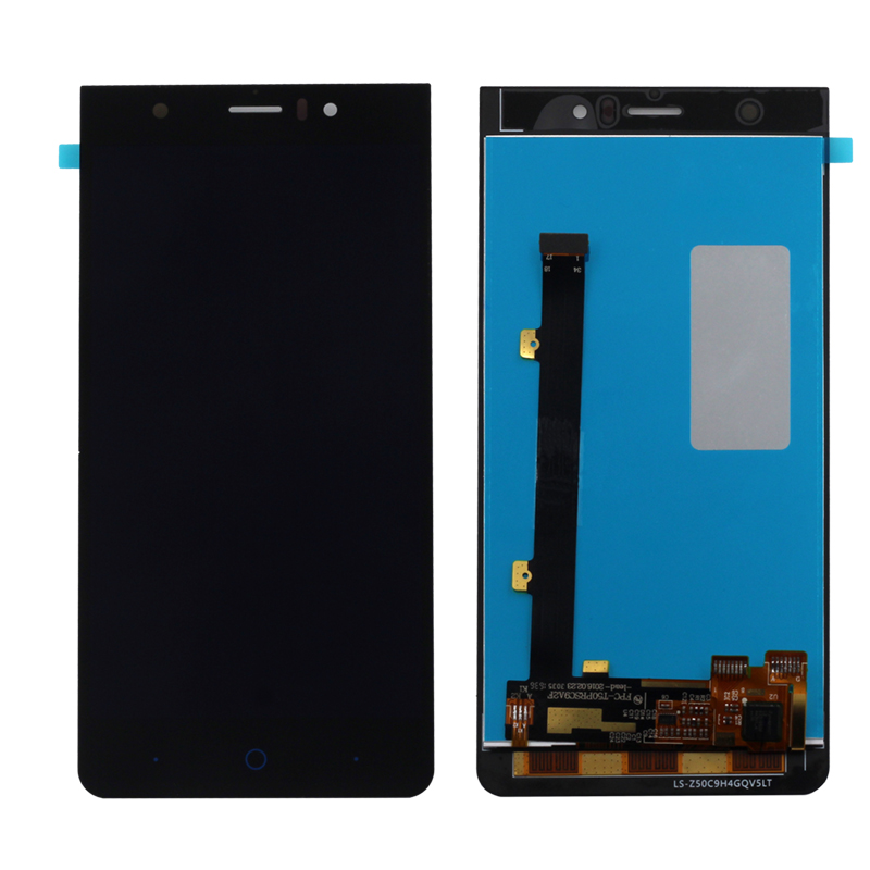 A515 A511 LCD Display +Touch Screen assembly For ZTE Blade A515 Blade A511 Smartphone LCD Display Free tools c19 zte blade a515 черный