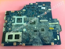 Free Shipping New For Lenovo G560 NIWE2 LA-5752P Notebook Motherboard Mainboard