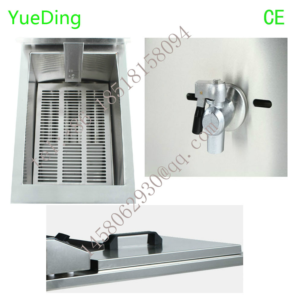 Broasted Chicken Machine/used Henny Penny Pressure Fryer/kfc Chicken Frying  Machine In Electric Deep Fryers From Home Appliances On Aliexpress.com |  Alibaba ...