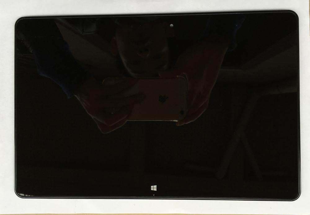 Prix pour Pour Asus Vivo Tab RT TF600 TF600T 5234N FPC-2 Nouveau LCD Panneau d'affichage Écran + Écran Tactile Digitizer Assemblée Verre + Cadre