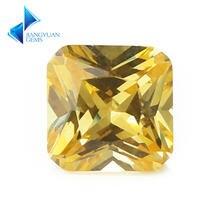 Размер 3*3 ~ 10x10 мм квадратный форма восьмиугольника принцесса