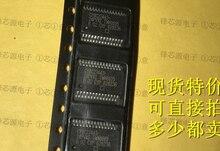 5 pçs/lote CY8C27443 IC CY8C27443 24PVXI SSOP28