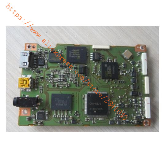 Original For Canon FOR EOS 5D3 5D Mark III CF Card Slot CF Memory Card Reader Board Camera Repair PartOriginal For Canon FOR EOS 5D3 5D Mark III CF Card Slot CF Memory Card Reader Board Camera Repair Part