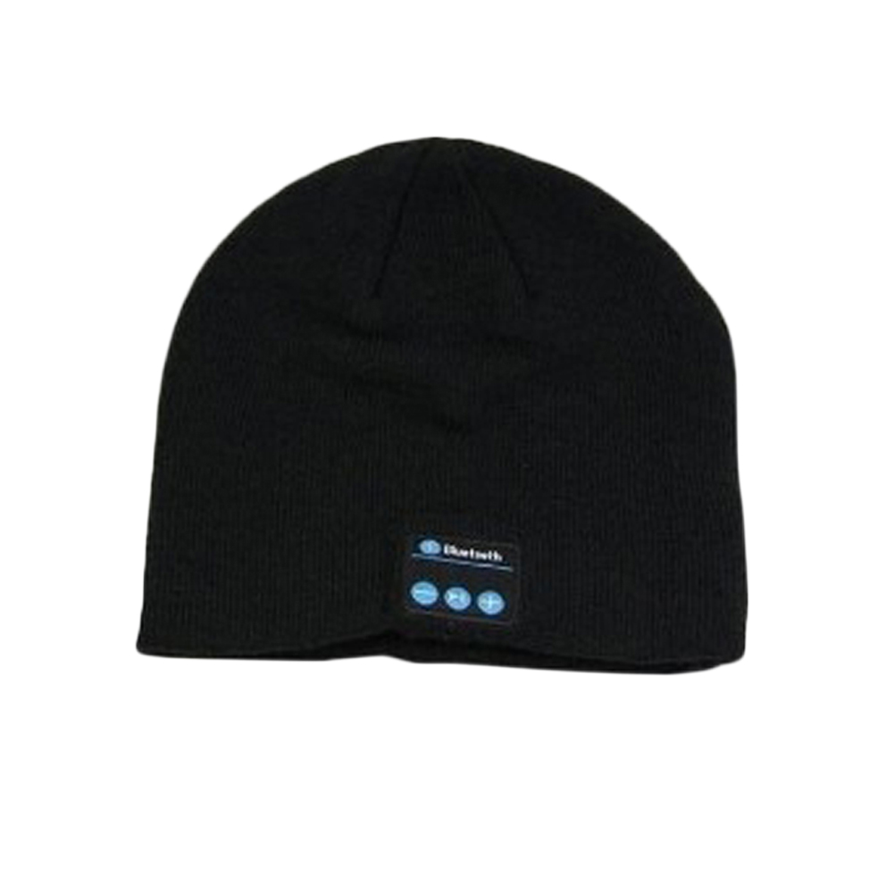 Bluetooth Earphone Hat for iPhone Samsung Android Phones Men Women Winter  Bluetooth Stereo Music Hat Wireless beanies bluetooth headphones hat for phones women men outdoor sport bluetooth stereo music without wire hat