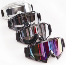 Ski Anti uv Snowboard Snowmobile Motorcycle Snow Goggles Eyewear Glasses