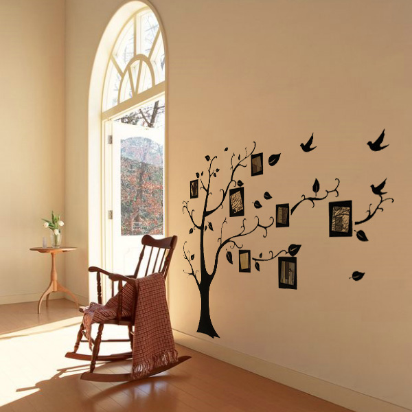 Väggdekor G : Aliexpress buy best promotion new art decal wall stickers