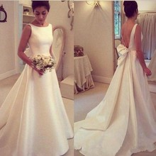 Buy Simple Winter Wedding Dresses And Get Free Shipping On