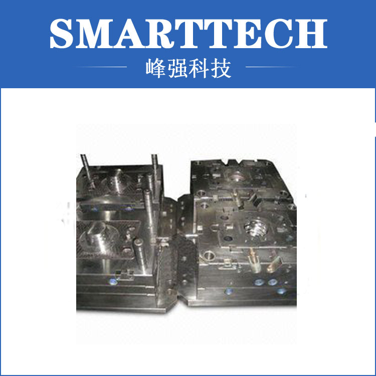 High quantity OEM low volume injection molds of plastic parts with National Standards for the surface coating the national high violet