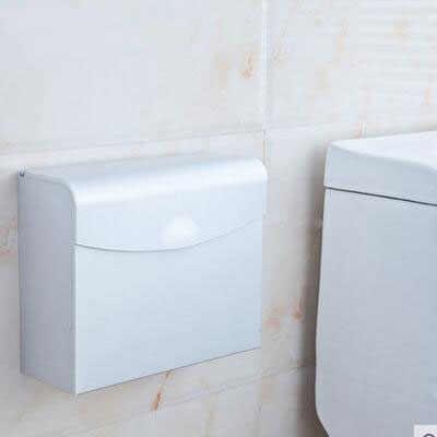 3 نوع الحمام حامل جدار الخيالة ، الفضاء الألومنيوم المرحاض لفة حامل ، المطبخ ماء صاحب ورقة مربع