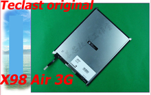 Free Shipping LCD Screen for Teclast X98 Air 3G 2048x1536 HD IPS Retina Screen LCD Display Monitor Replacement 15 6 original new replacement screen ltn156hl06 c01 laptop lcd display panel monitor free shipping