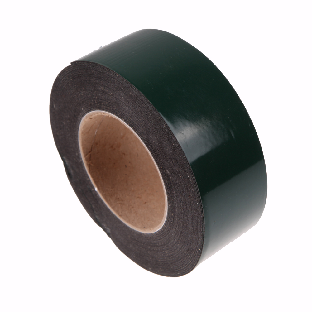 50mm Width Multi-function Strong Waterproof Adhesive Double Sided Foam Adhesive Tape Car Trim Plate Tool Electrical Accessories 5m strong waterproof adhesive double sided foam tape car trim plate width 6 9 12 19 25 38 50mm